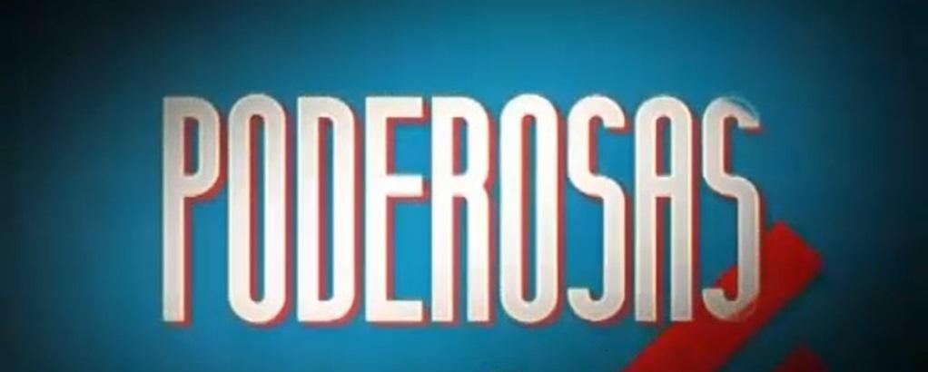 Já conhece o trailer de «Poderosas»?