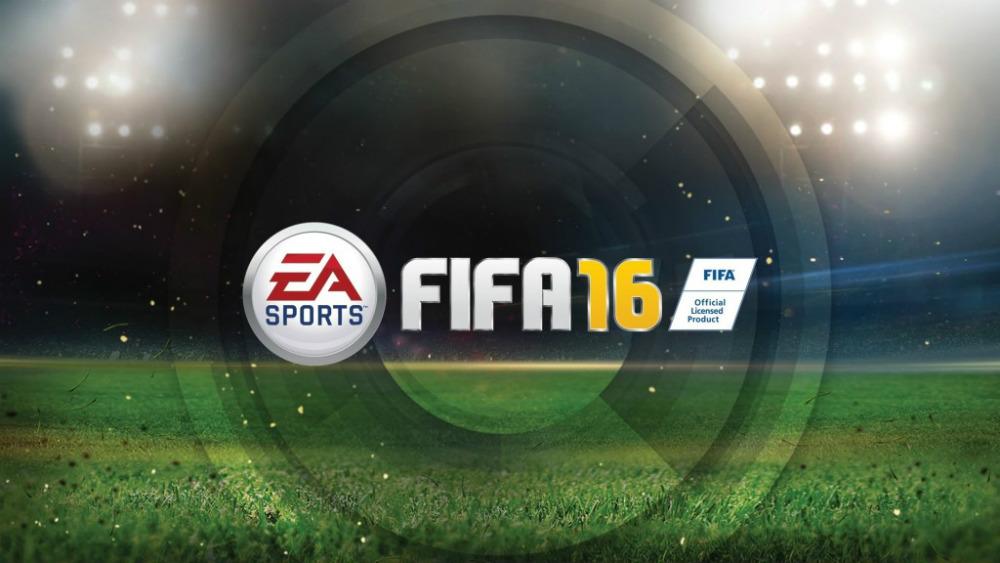 Novidades surpreendentes em FIFA 16