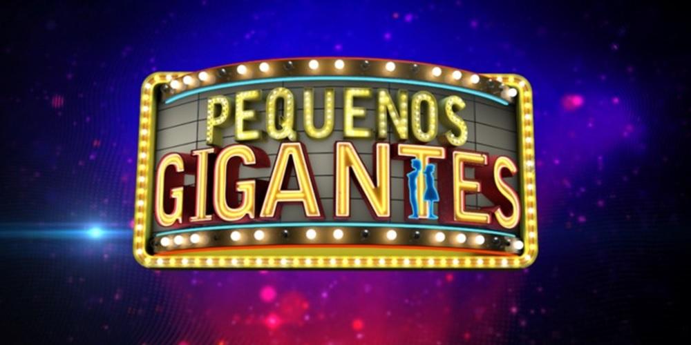TVI já promove regresso de «Pequenos Gigantes»