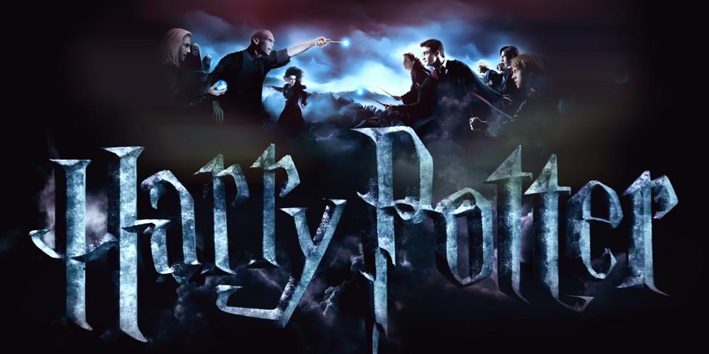 «Harry Potter e a Criança Amaldiçoada» é a nova aventura de J.K. Rowling