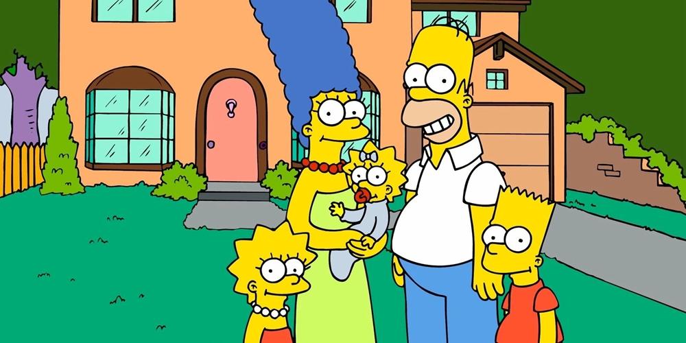 FOX Comedy emite maratona romântico dos «Simpsons» no Dia dos Namorados