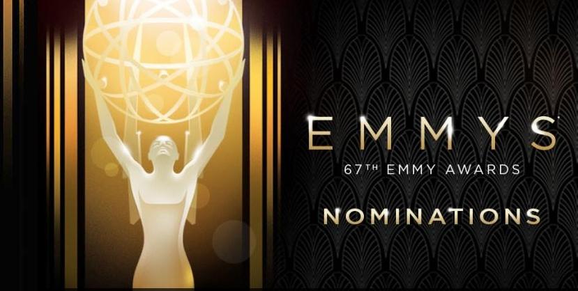 «The Emmy's 2015»: Conheça a lista de nomeados