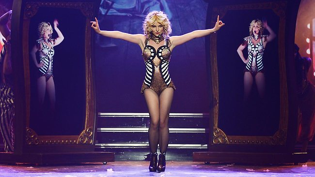 Britney Spears vai participar em «Jane The Virgin»