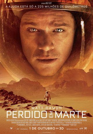 Perdidos em Marte