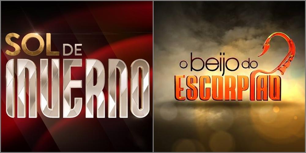 Portugal concorre aos «Emmys» com «Sol de Inverno» e «O Beijo do Escorpião»