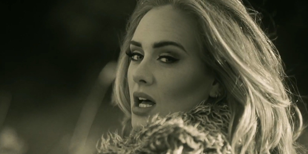 «Adele at the BBC» é o programa que vai dar a conhecer o novo álbum de Adele