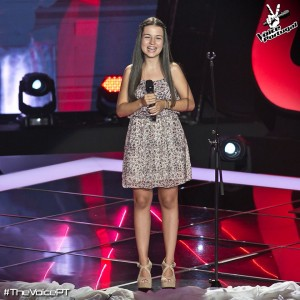 Ana Isabel thevoicept