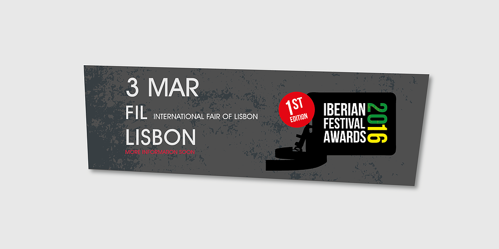 «Iberian Festival Awards»: Conheça a lista de nomeados