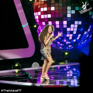 Laura Vagas thevoicept