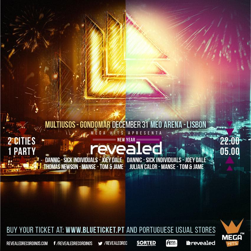 Revealed Party