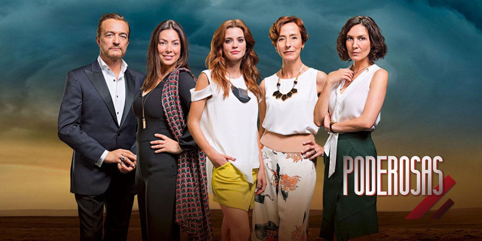 Audiências: «Poderosas» ganha novo fôlego e volta a conquistar liderança