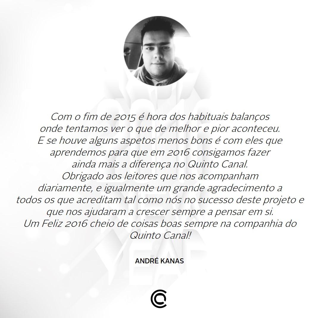 André QC