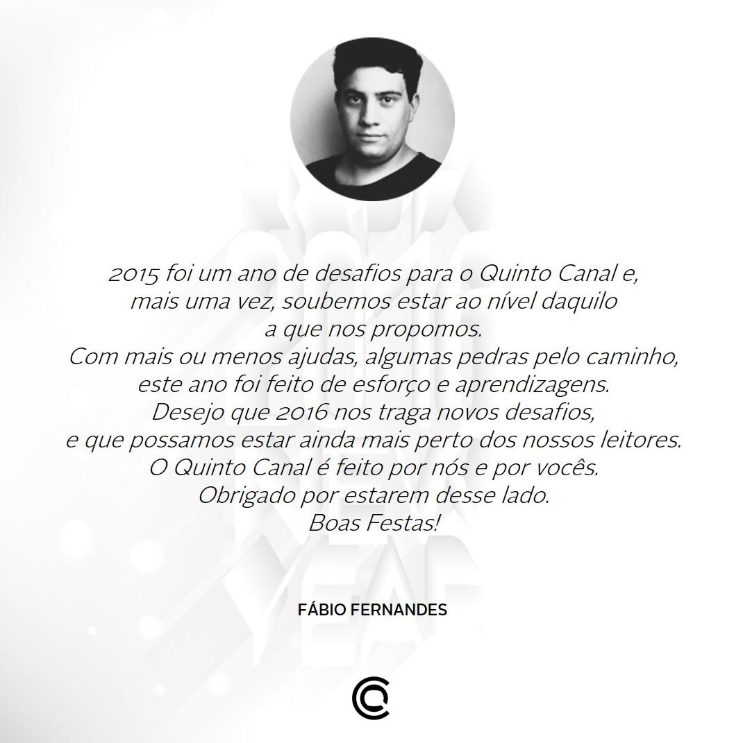 Fábio QC