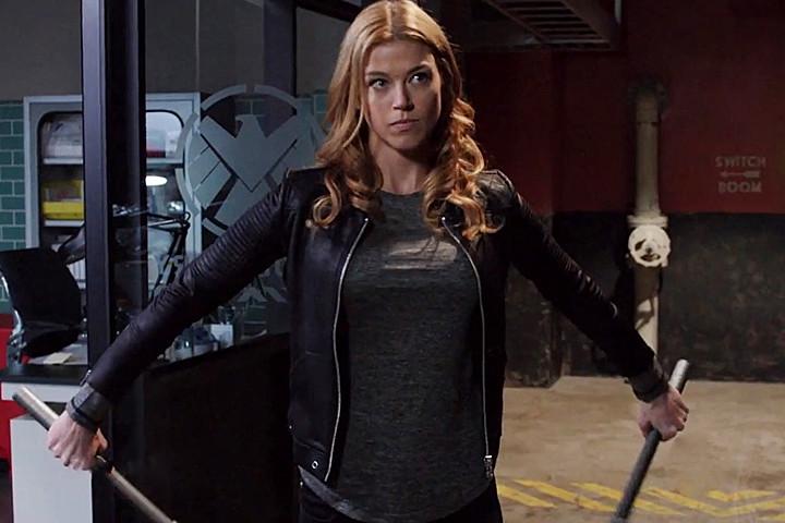 ABC avança com spin-off de «Agents Of S.H.I.E.L.D.» baseada em Mockingbird