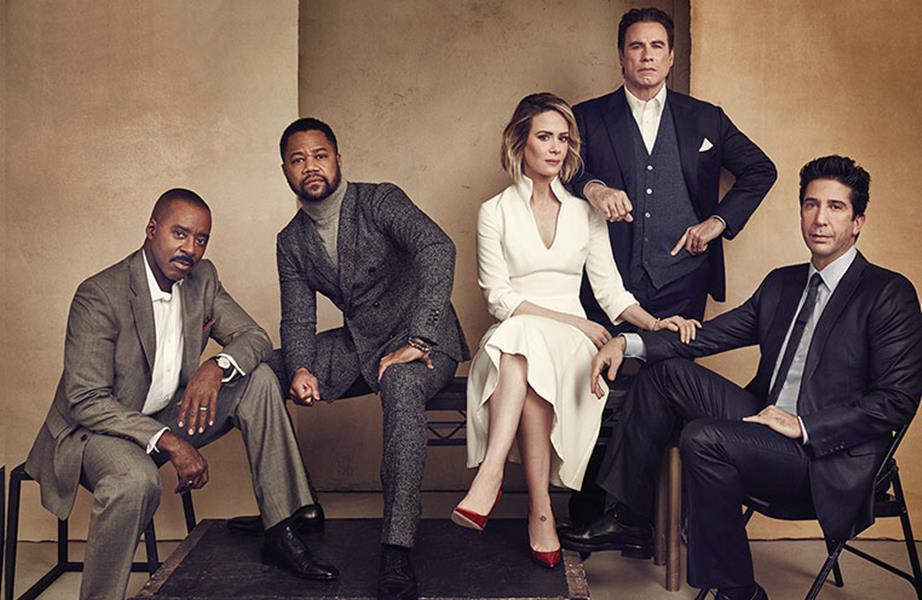 «American Crime Story» renovada para segunda temporada