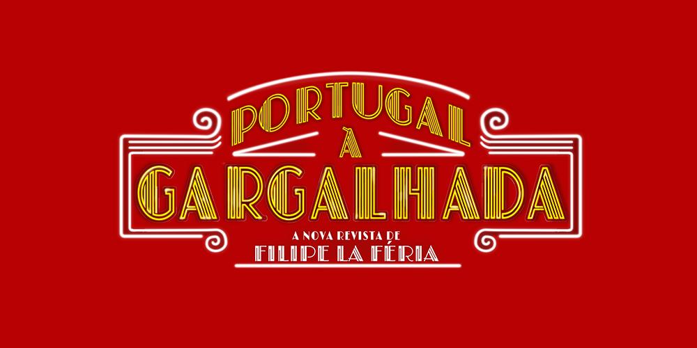 Revista «Portugal à Gargalhada» é aposta da SIC para este domingo