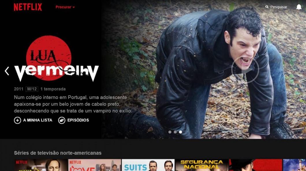 SIC Netflix