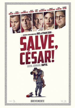 Salve Cesar