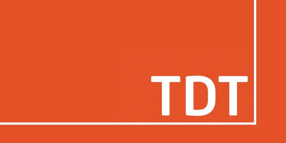 TDT Televisão Digital Terrestre