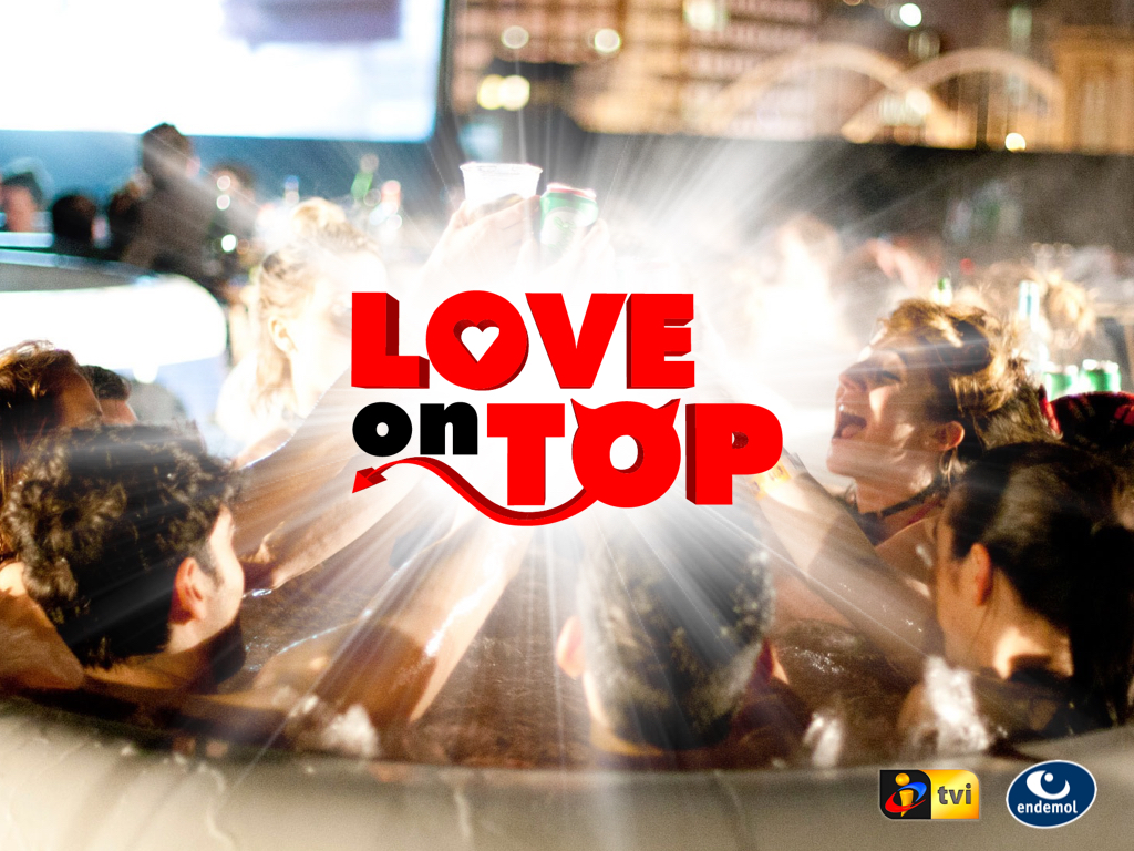 Love On Top TVI