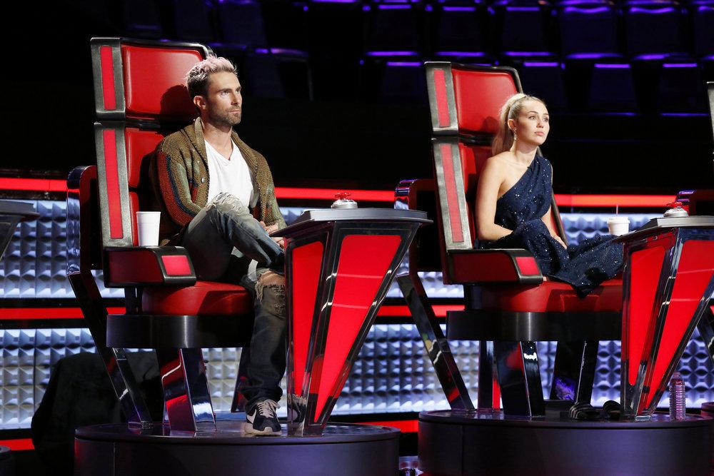 The Voice EUA - Season 10