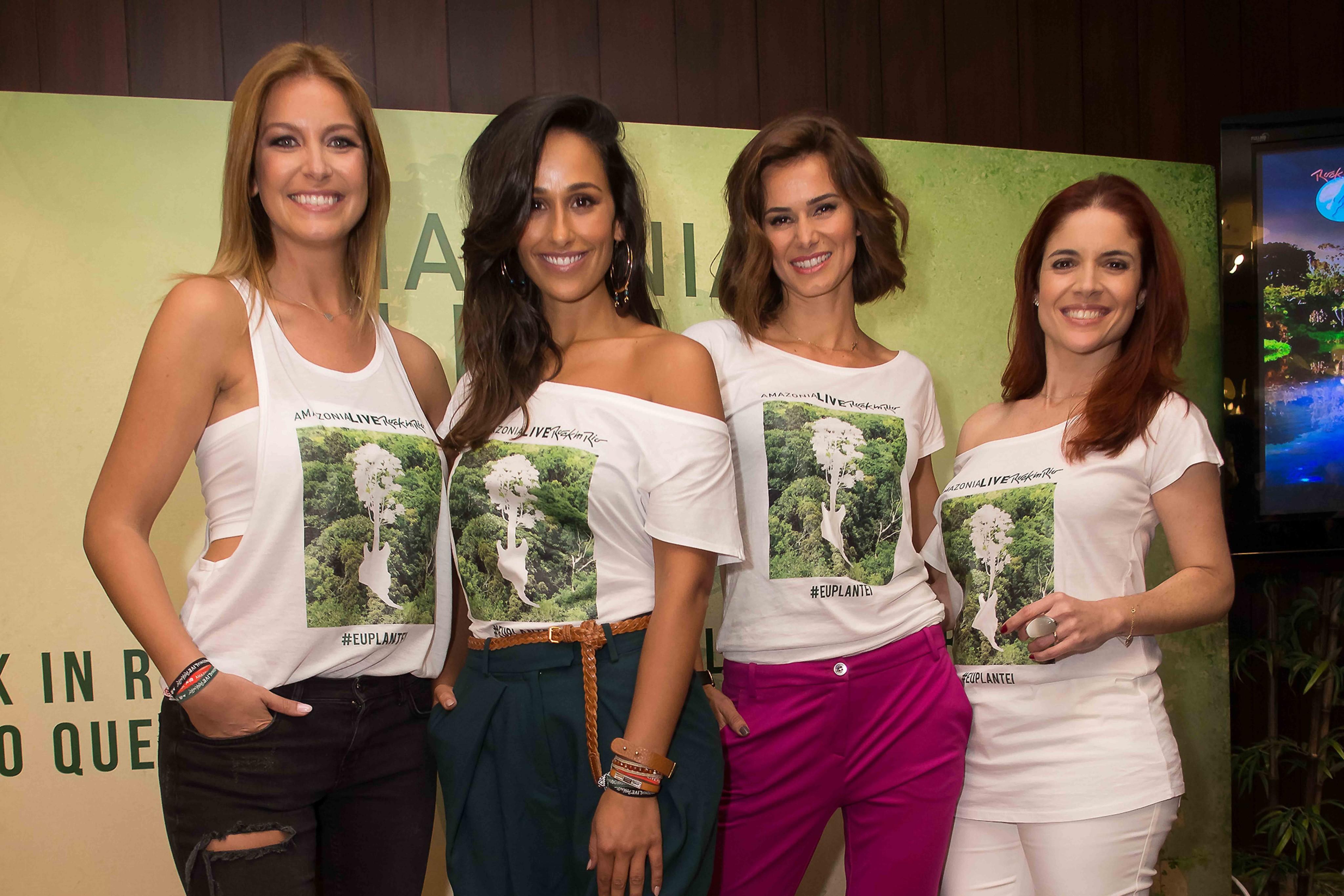Amazonia Live
