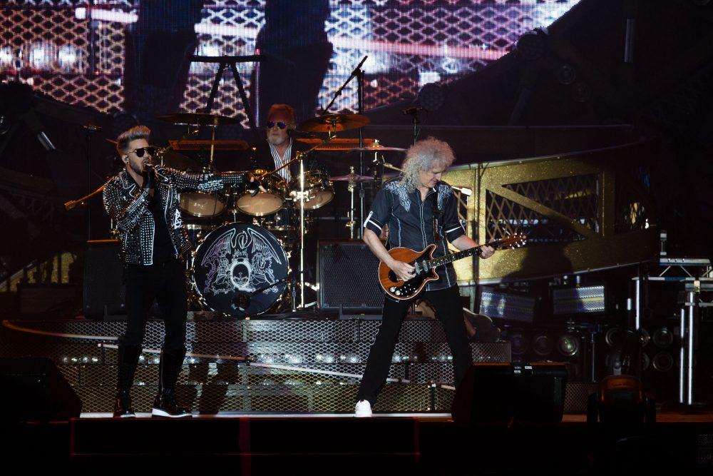 Queen + Adam Lambert com concerto marcado em Portugal em junho