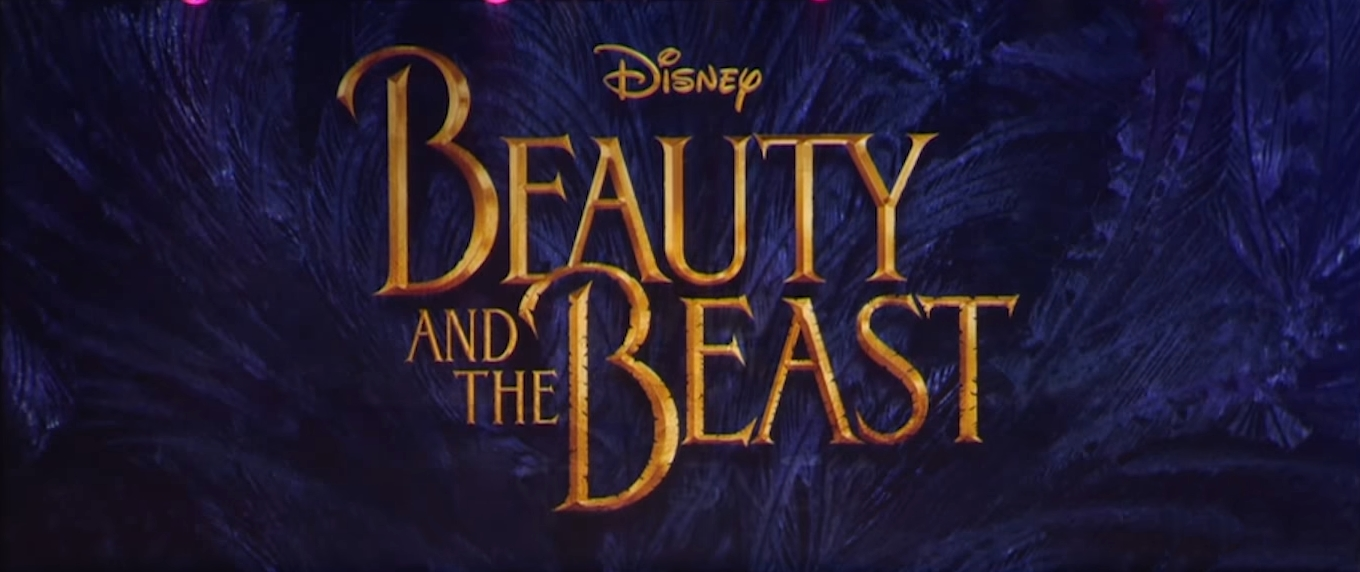 Beauty and the Beast - Bela e o Monstro