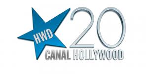 Canal Hollywood 20 Anos