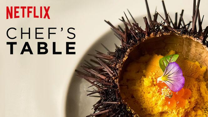 Veja as primeiras imagens da terceira temporada de «Chef's Table»