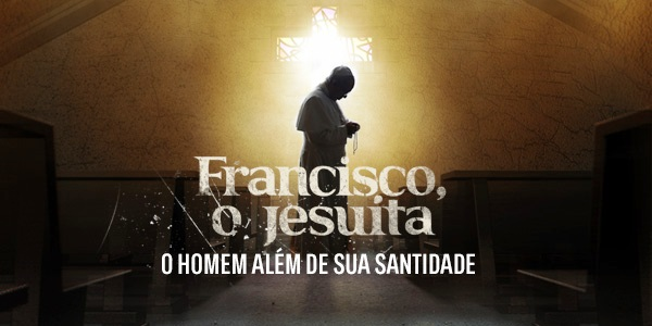 Francisco, O Jesuíta