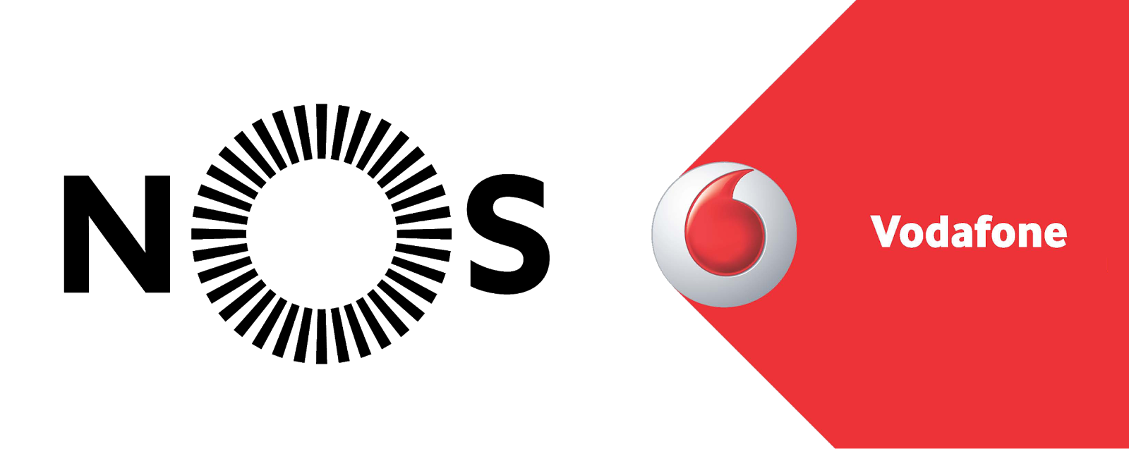 Primeira Liga NOS e Vodafone