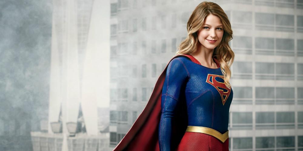 Supergirl renovada mas muda de canal