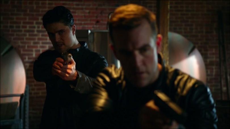 «CSI: Cyber» estreia segunda-feira na SIC