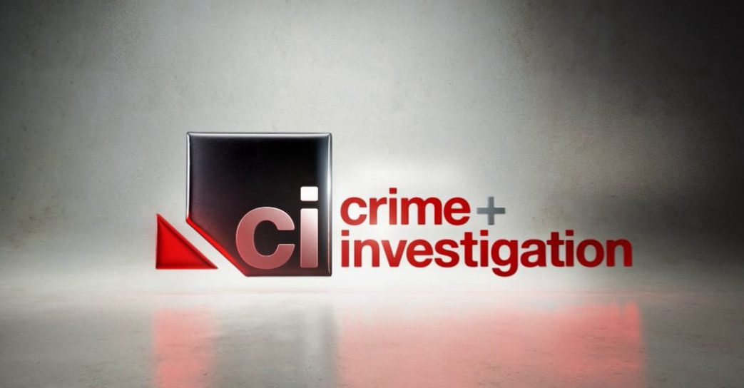 Crime + Investigation NOS