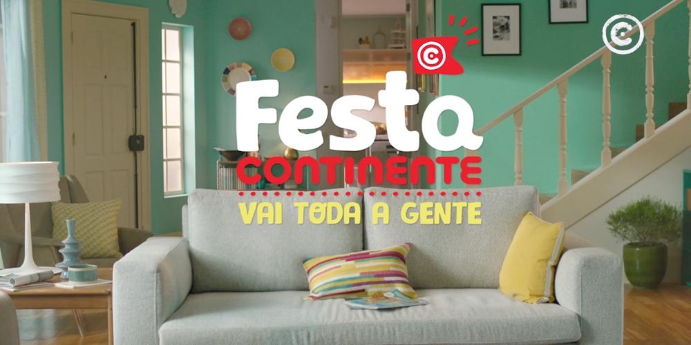 Primeira edição da «Festa Continente 2016» este sábado na TVI