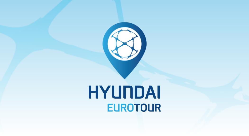 Hyundai Euro Tour