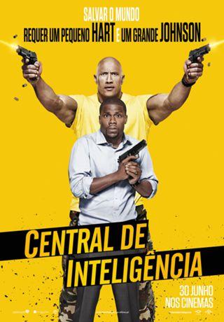 central inteligencia