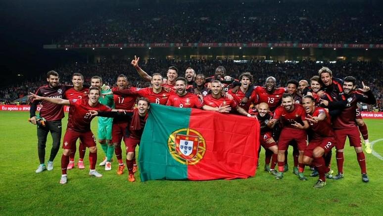 Selecção Nacional Portugal