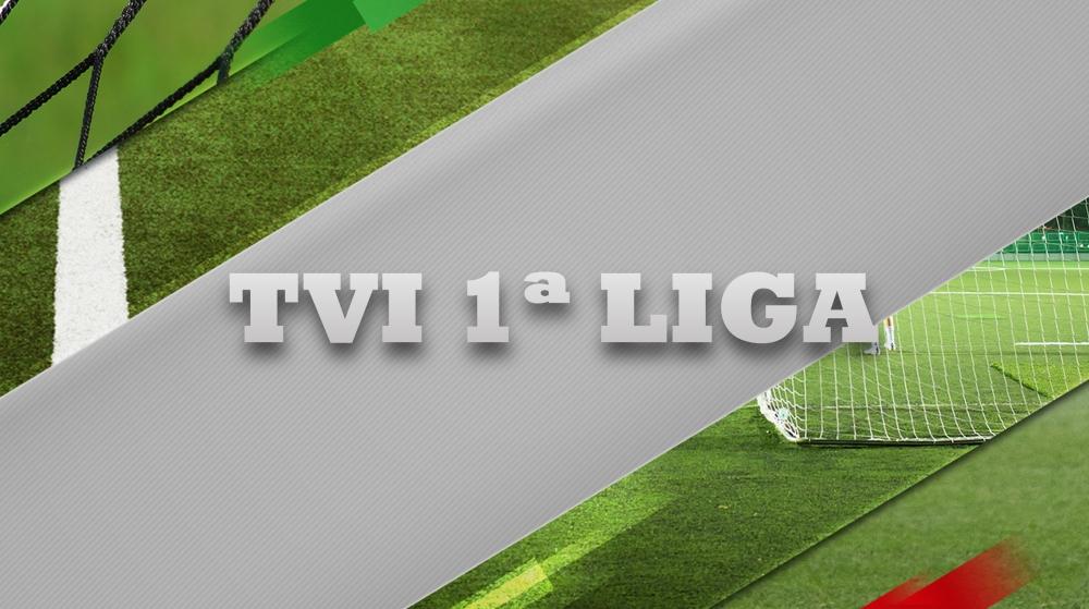 TVI 1ª Liga