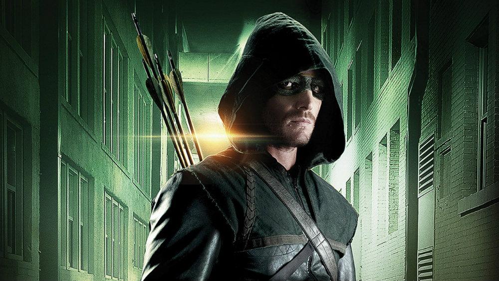 Novidades em Arrow [com vídeo]