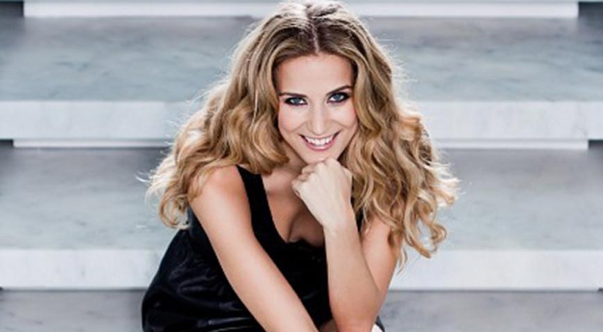 Luísa Barbosa: Do «Fama Show» para a Rádio Comercial