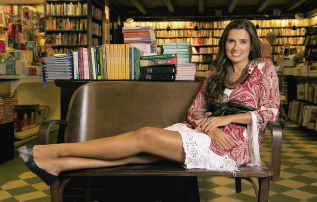 Maria João Costa TVI