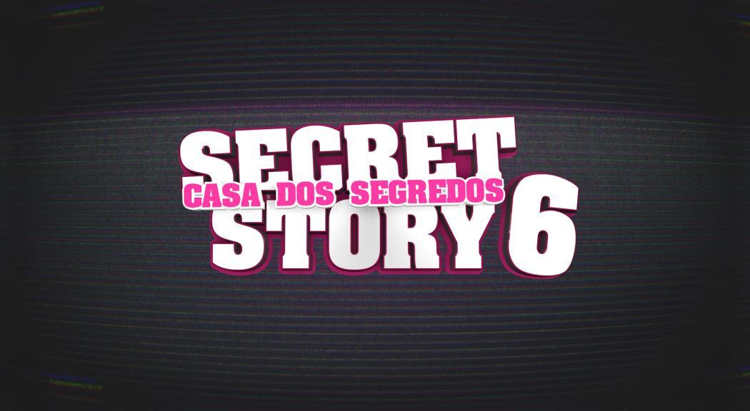 Secret Story - Casa dos Segredos 6