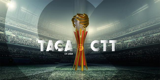 «Taça CTT» passa da TVI para a RTP durante os próximos dois anos