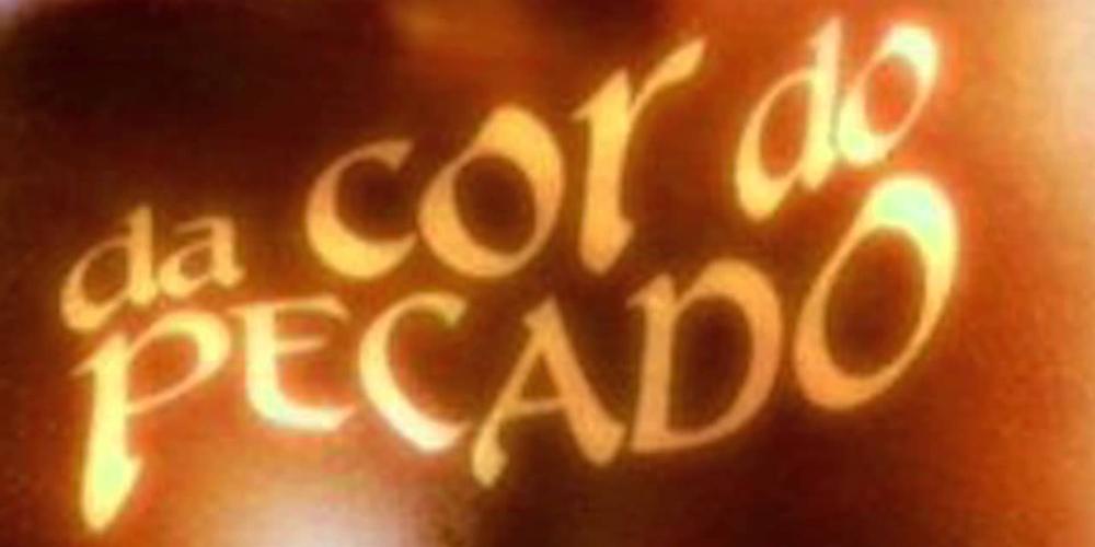 «Da Cor do Pecado» é a nova novela das 19h da Globo Portugal