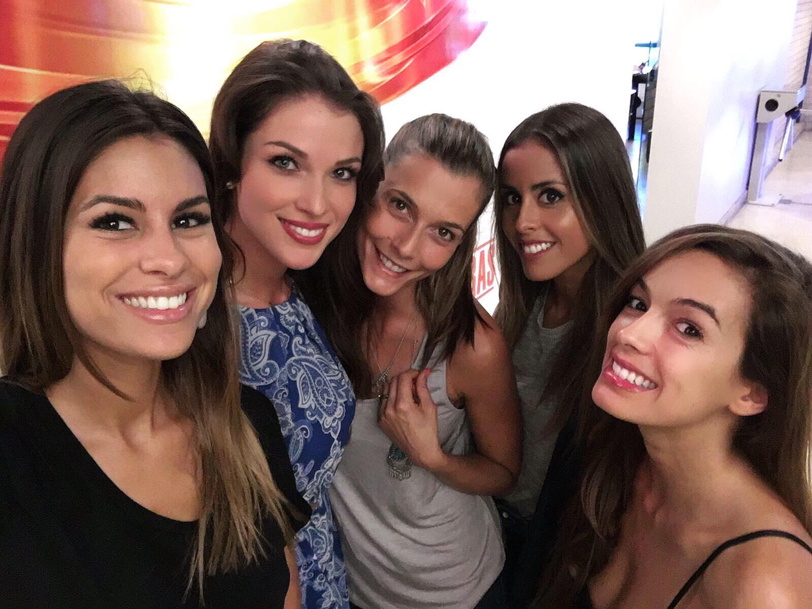 Catarina Sikiniotis Fama Show SIC