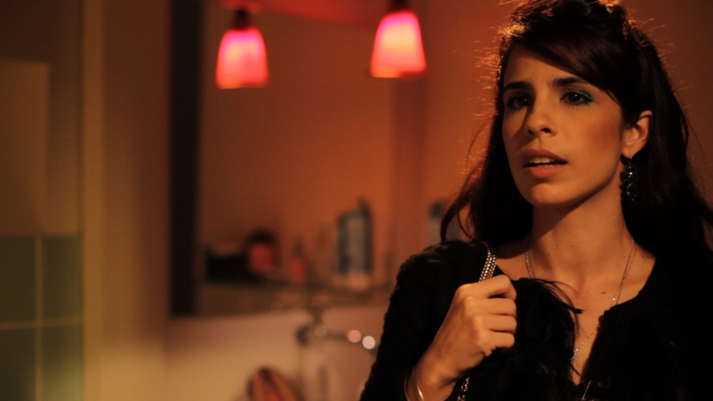 Maria Ribeiro TVI