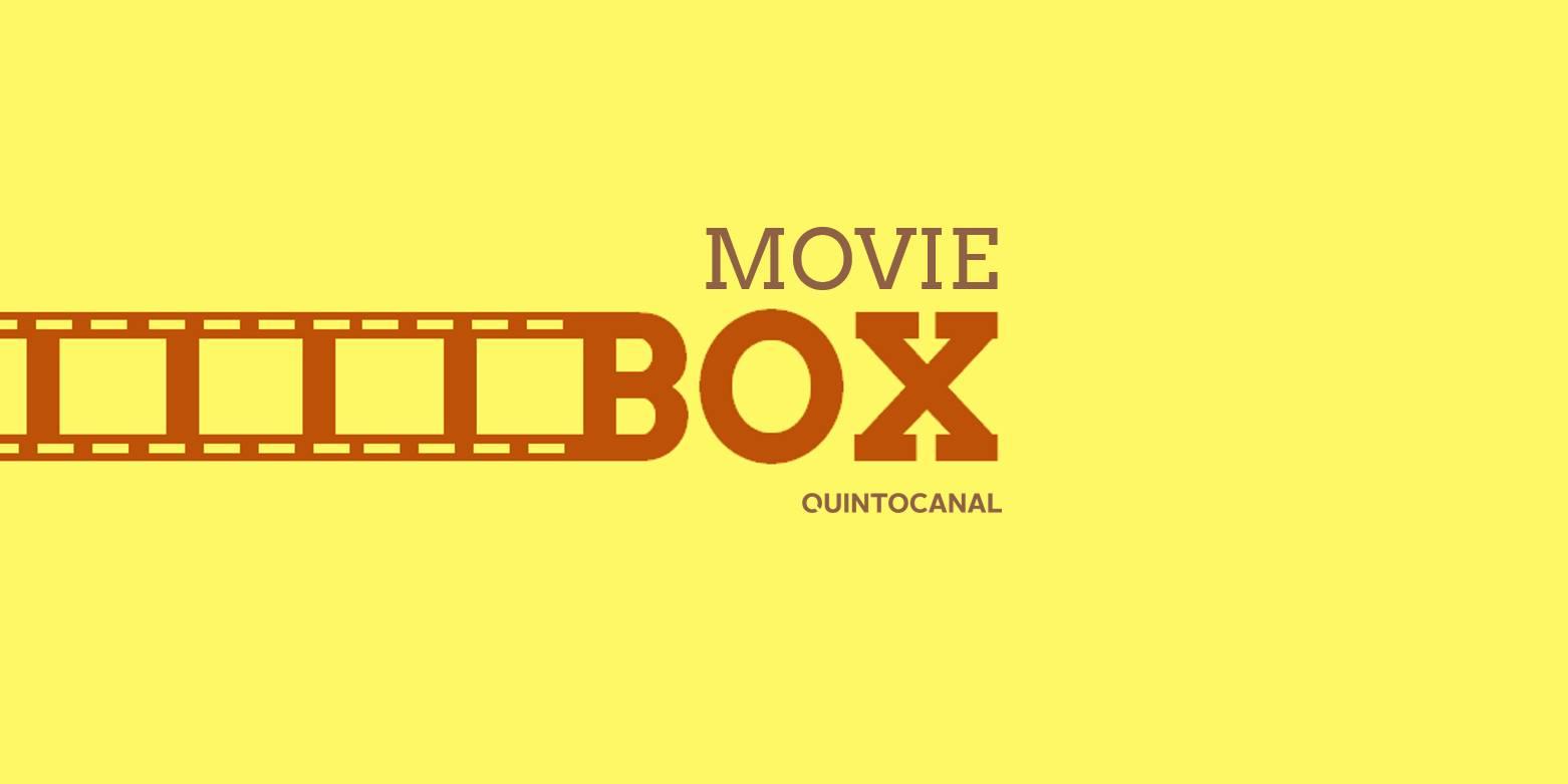 MovieBox #114 | 15 a 18 de março | Saiba como correu a estreia de «Tomb Raider»