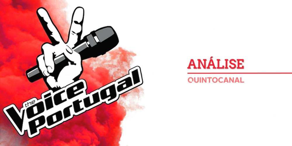 Análise «The Voice Portugal 2016»: A primeira semana de Audições (04/09/2016)